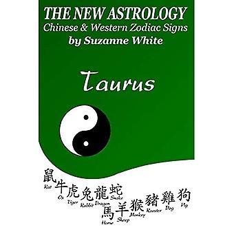 Nowa astrologia Byk Chińskie i zachodnie znaki zodiaku: Nowa astrologia według znaków słonecznych