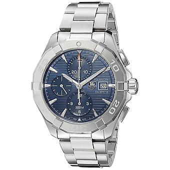 Tag Heuer Men's Aquaracer Blue Dial Watch - CAY2112.BA0927