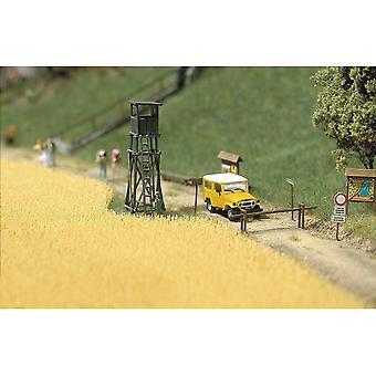 OO/HO Scenery Plants - Campo di grano (steli con foglie) - 1204 P3