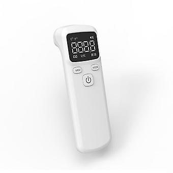 Non-contact Human Infrared Thermometer Forehead Thermometer For Children And Adults