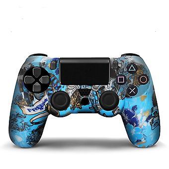 Vezeték nélküli Bluetooth játékvezérlők Játékvezérlők PlayStation4-hez Ps4/PS4 Play Station konzolhoz