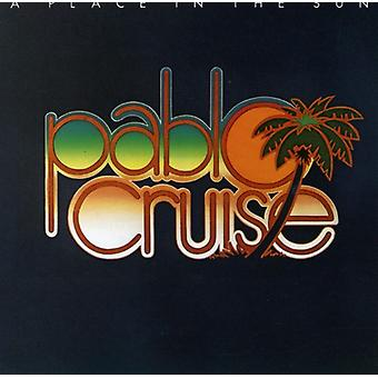 Pablo Cruise - Place in the Sun [CD] USA import