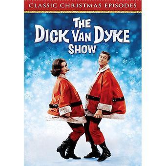 Dick Van Dyke Show: Classic Christmas [DVD] USA import