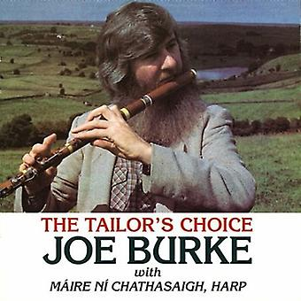 Joe Burke - Tailor's Choice [CD] USA import