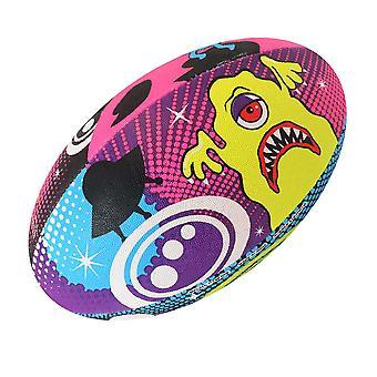 OPTIMAALINEN tilaa hirviöitä mini rugby pallo