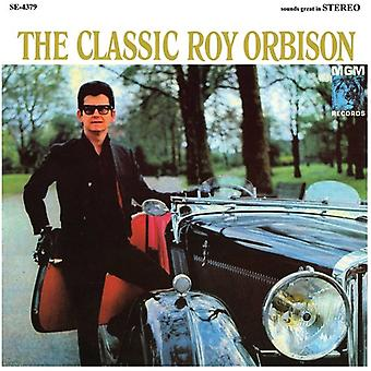 Roy Orbison - Classic Roy Orbison [CD] USA import
