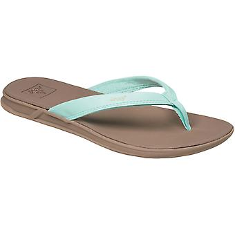 Reef Rover Catch Sports Sandals in Mint