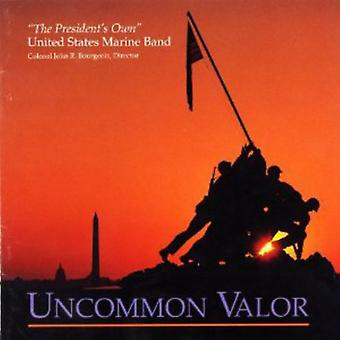 E.U. Marine Band - Uncommon Valor [CD] EUA importar