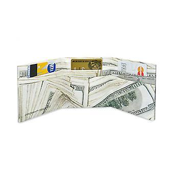 Stealth Tyvek plånböcker