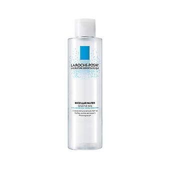 La Roche Posay Micellar Water Sensitive Skin