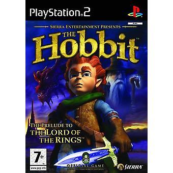 The Hobbit (PS2)-ny