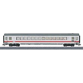 Märklin Start opp 40500 H0 intercity ekspresstog transport av DB AG 1. Klasse