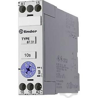 Finder 87.31.0.240 TDR Monofunctional 1 pc(s) Time range: 10 s (max) 1 change-over