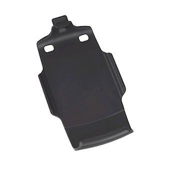 5 حزمة - حلول لاسلكية قسط مشبك حزام الحافظة لبلاك بيري 9500 الرعد 9530 العاصفة - أسود