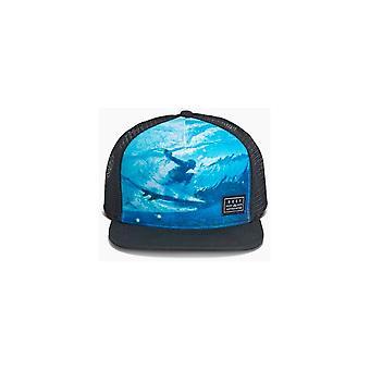 Reef Elements Cap in Blue