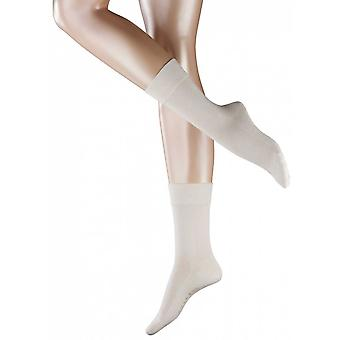 Falke Sensitive London Socken - Creme