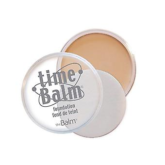 theBalm timeBalm Foundation Mid-Medium 21g