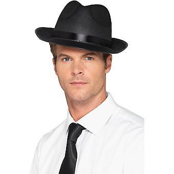 قبعة فيدورا للرجال