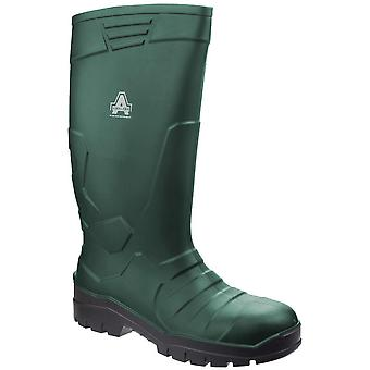 Amblers sicurezza adulti Unisex Teviot Heavy Duty Wellington Boots