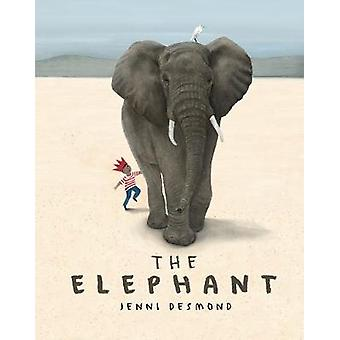 The Elephant by The Elephant - 9781592702640 Book