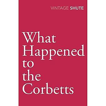 Vad hände med Corbetts (Vintage klassiker)