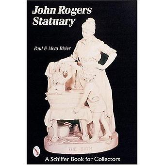 Estátuas de John Rogers (um livro de Schiffer para colecionadores)
