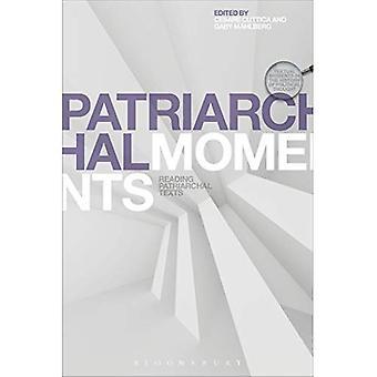 Patriarkaalinen hetkiä (tekstiin hetkiä poliittisen ajattelun historia)
