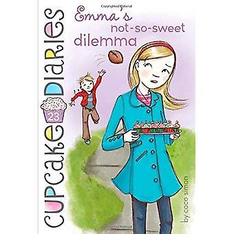 Emmas inte-så-söt Dilemma (Cupcake Diaries)