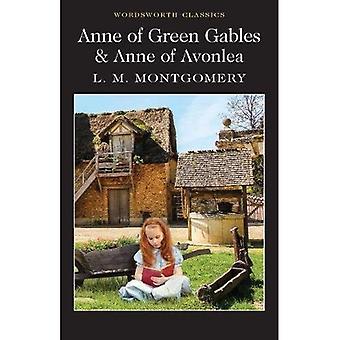 Anne of Green Gables & Anne d'Avonlea