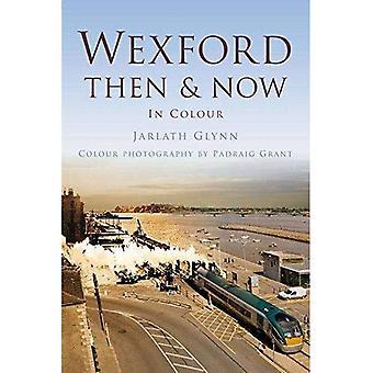 Wexford dann & jetzt (dann & jetzt (History Press))