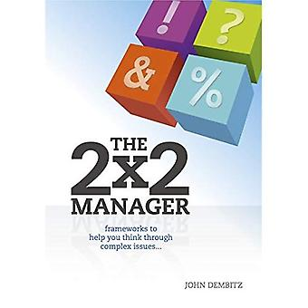 2x2 Manager