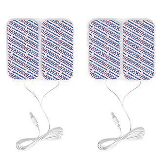 ORIGINAL MamaTENS Elektrode Pads 50x100mm