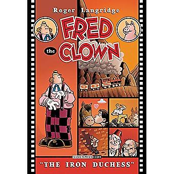 Fred der Clown In... \