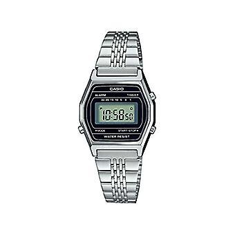 Casio digital montre quartz femme avec bracelet en acier inoxydable LA690WEA-1EF