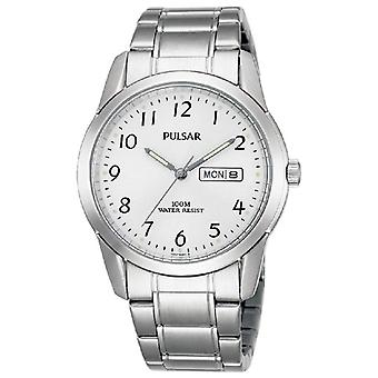 Pulsar men's PJ6025X1 Classic Collection watch