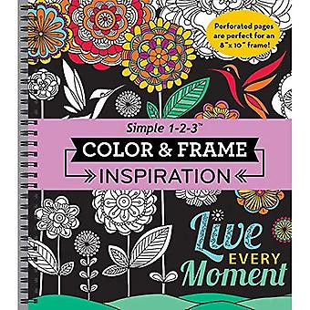 Color y la inspiración de marco
