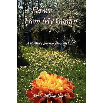Eine Blume aus meinem Garten A Mütter Streifzug durch Trauer von Harris & Linda Williams