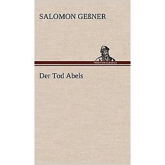 Der Tod Abels por Ge Ner y Salomon