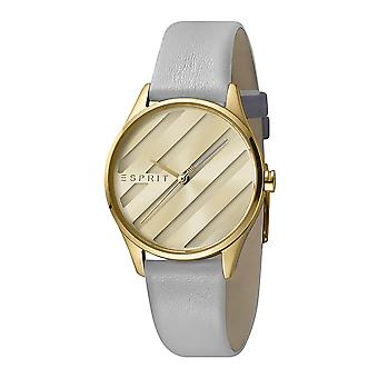 Esprit ES1L029L0025 E. ASY Gold champagne Women ' s watch
