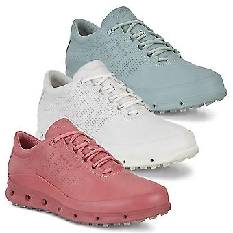 Ecco mujeres cool Pro impermeable zapatos de golf transpirables