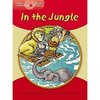 Young Explorer 1 - In the Jungle by Louis Fidge - Gill Munton - 978140