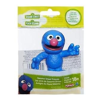 Sesame Street, Grover Figure, 2.5 Inches