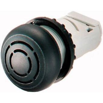 Eaton M22-AMC behuizing (Ø x H) 29,7 mm x 11,5 mm zwart 1 PC (s)