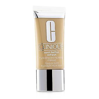Clinique Even Better Refresh Hydrating And Repairing Makeup - # WN 76 Toasted Wheat 30ml/1oz