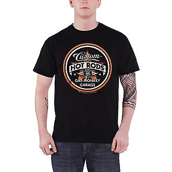 Gas Monkey Garage T Shirt Custom Hot Rods Kustom Builds Official Mens New Black Gas Monkey Garage T Shirt Custom Hot Rods Kustom Builds Official Mens New Black Gas Monkey Garage T Shirt Custom Hot Rods Kustom Builds Official Mens New Black Gas Monkey
