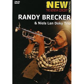 Randy Brecker - Geneva Concert [DVD] USA import