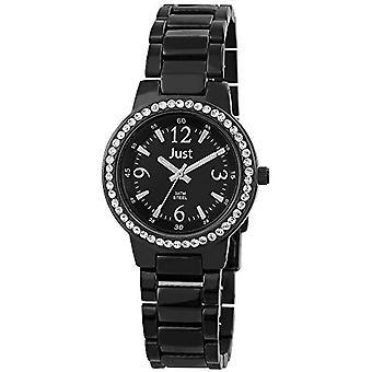 Just Watches Women's Watch ref. 48-S3977A-BK-BK
