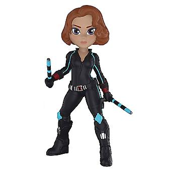 Marvel Studios 10. Jahrestag Black Widow Rock Candy