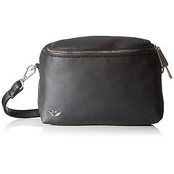 Fritzi aus Preussen Harper Belt - Black Women's shoulder bags (Black) 3.5x23x16 cm (W x H L)(2)