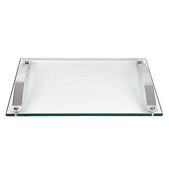 Contempo rect tray 12.5x16.5